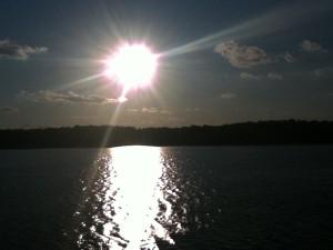 Barren River Lake State Resort Park