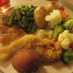 Barren River Lake State Resort Park Buffet
