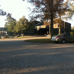 Barren River Lake State Resort Park Lodge