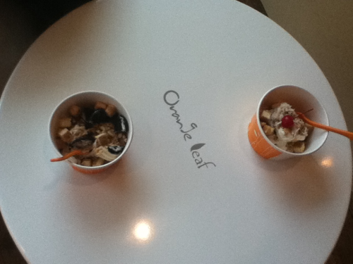 Orange Leaf Frozen Yogurt Store in Owensboro Kentucky