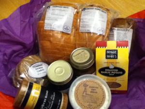 Great Harvest Bread Co. Gift Basket