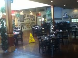 Philly's Restaurant in Greenville, Kentucky