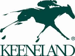 Keeneland Thoroughbred Racing