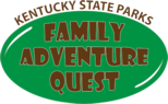 Kentucky State Parks Family Adventure Quest