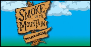 Smoke on the Mountain Homecoming at Grand Rivers Variety