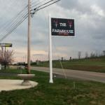 The Farmhouse Calhoun, Kentucky
