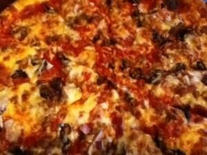 Harkley's 3 Pizzeria & Sports Bar in Owensboro