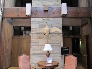 Lake Barkley State Resort Park Lodge