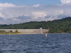 Rough River Dam