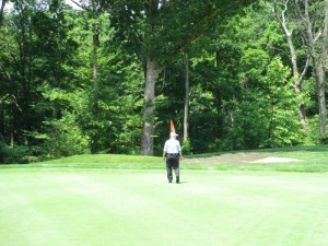 Dale Hollow Lake State Resort Park Golf Course