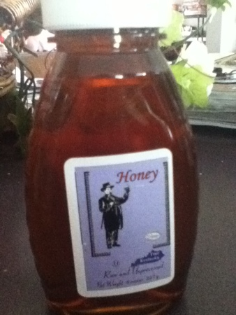 Kentucky Honey
