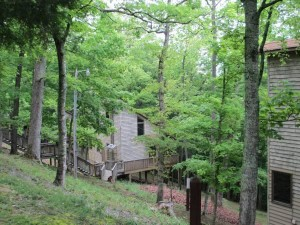 Lake Cumberland State Resort Park Cottages