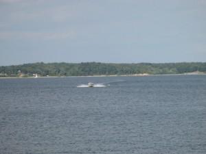 Boating on Kentucky Lake: Always a Good Idea!