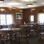 Clifty Falls Restaurant at Pennyrile Forest State Park