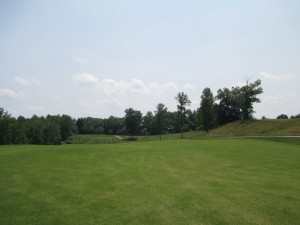 Dale Hollow State Resort Park Golf Course