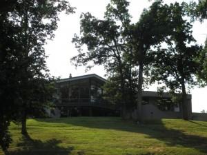 Kentucky Dam Village State Resort Park Lodge