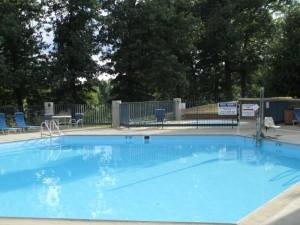 Kentucky Dam Village State Resort Park Pool