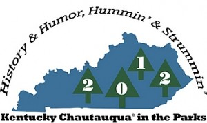 Kentucky State Parks Event