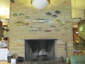 Lake Cumberland State Resort Park Lodge