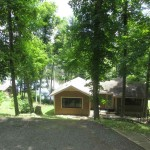 Pennyrile Forest State Park Cottage