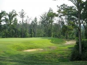 Pennyrile Forest State Resort Park Golf Course