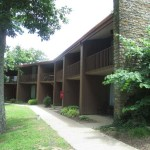 Lodge Rooms at Pennyrile Forest State Resort Park
