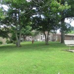 The Pennyrile Forest State Resort Park Lodge