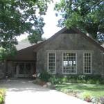 Pennyrile Forest State Resort Park Lodge