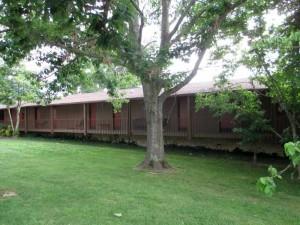 Pennyrile Forest State Resort Park Lodge Rooms