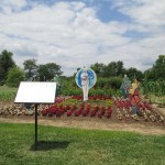Western Kentucky Botanical Gardens in Owensboro Kentucky