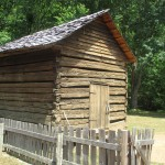 The 1850s Homeplace, Land Between the Lakes
