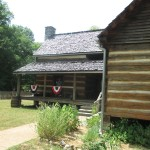 The 1850's Homeplace, Land Between the Lakes
