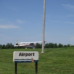 Airport at Rough River Dam State Resort Park