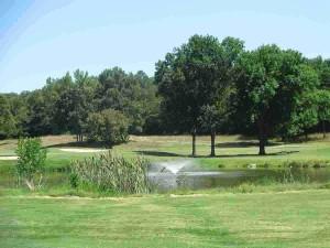 Boots Randolph Golf Course at Lake Barkley