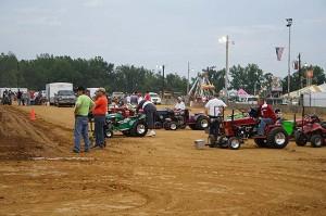 Daviess County Tractor Pull