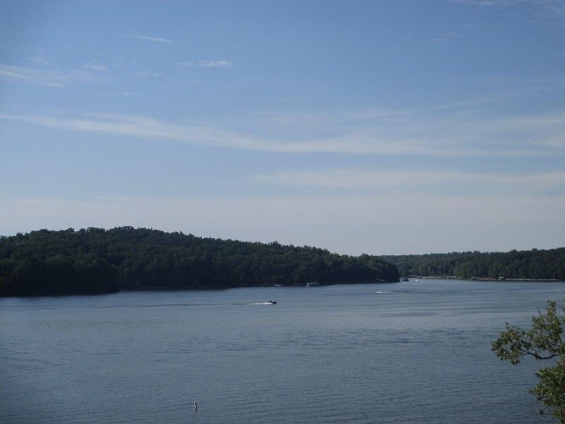 Lake Barkley Picture