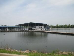 Lake Barkley Marina
