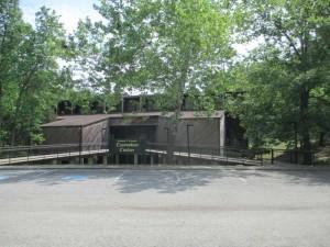 Lake Barkley State Park Convention Center