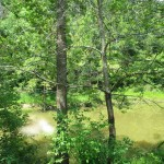 Rough River Dam State Resort Park Campground