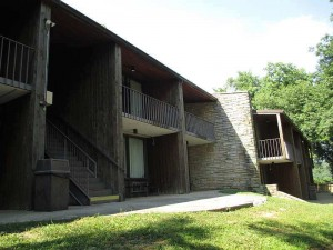 Rough River Dam Lodge Rooms