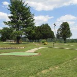 Rough River Dam Miniature Golf Course