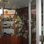 Rough River Dam State Resort Park Gift Shop
