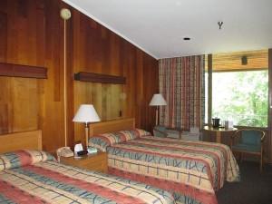 Rough River Dam State Resort Park Lodge Room