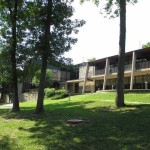 Rough River Dam State Resort Park Lodge