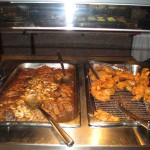 Rough River Dam State Resort Park's Grayson's Landing Lunch Buffet
