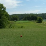 Rough River Dam State Resort Park Golf Course