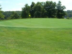Rough River Dam State Resort Park Golf Course