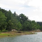 Rough River Lake - Lakeside Camping