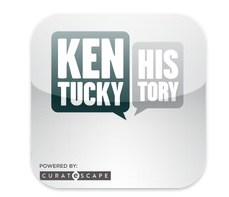 Explore Kentucky History App