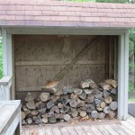 Firewood for Lake Cumberland's Cabins